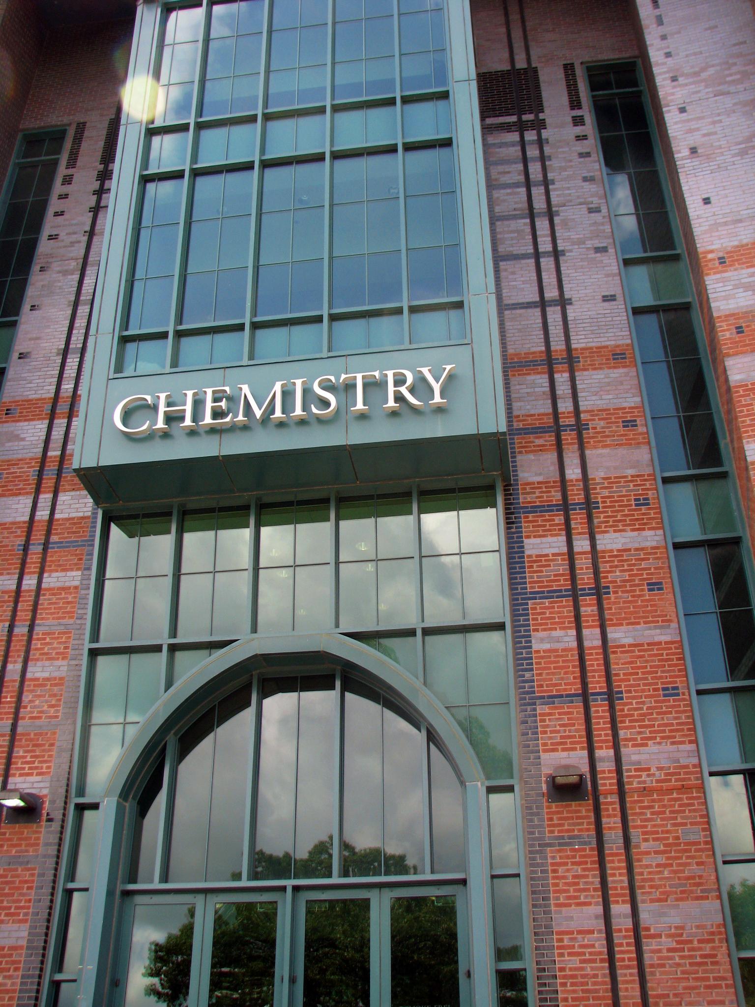 chemistrybuilding